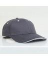 Pacific Headwear 0121PH Graphite/White