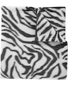Port Authority BP61 Zebra Print