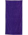 Q-Tees QV3060 Purple