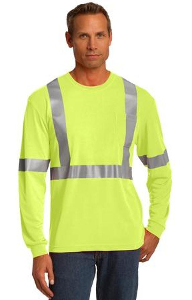 CornerStone CS401LS Safety Yellow