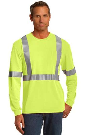 CornerStone CS401LS Safety Yellow