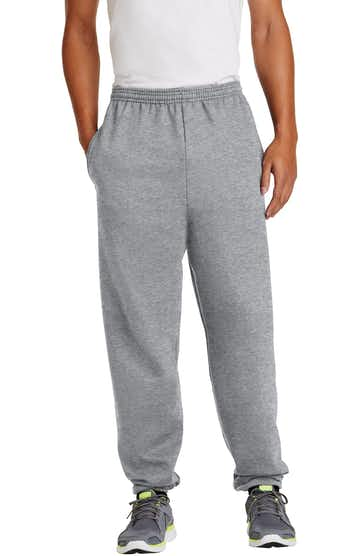Port & Company PC90P Athletic Heather