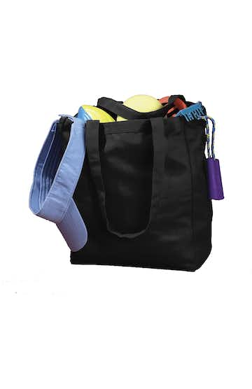 BAGedge BE008 Black