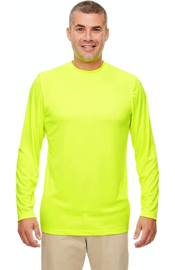 UltraClub 8622 Bright Yellow
