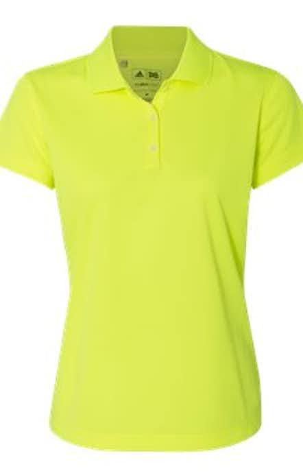 Adidas A131 Solar Yellow/ White