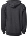 Independent Trading SS1000Z Charcoal Heather