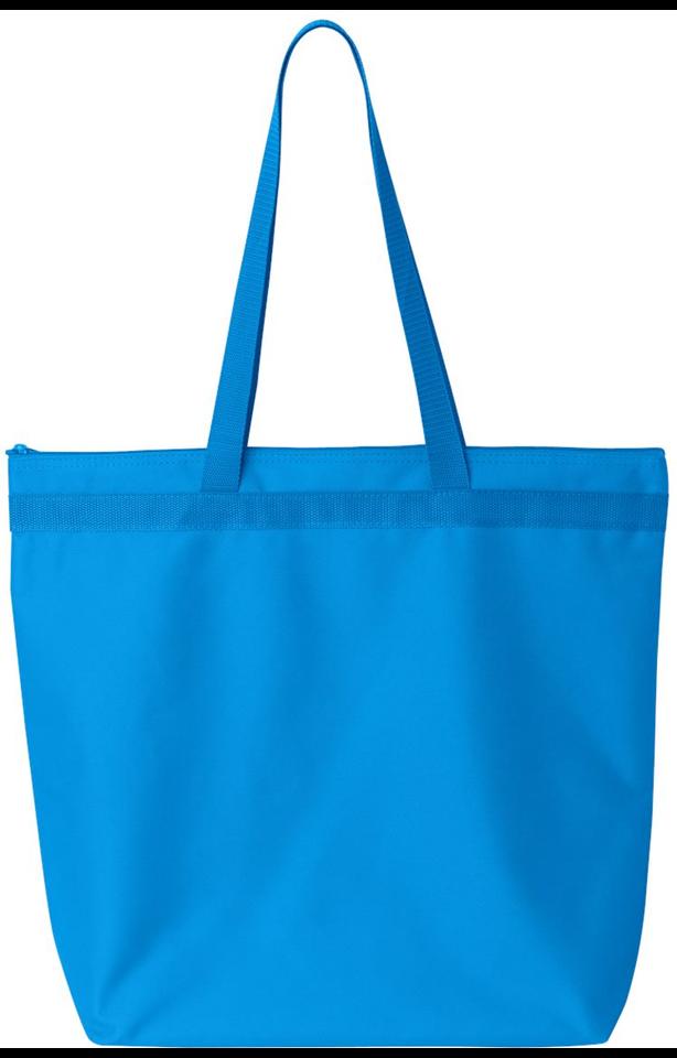 Liberty Bags 8802 Turquoise