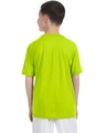 Gildan G420B High Viz Safety Green
