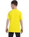 Jerzees 29B Neon Yellow