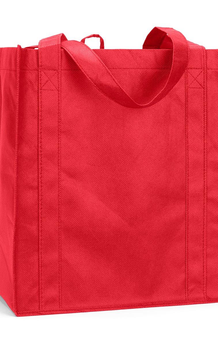 dacd04bce Liberty Bags LB3000 Reusable Shopping Bag - JiffyShirts.com