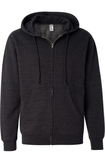 Independent Trading SS4500Z Charcoal Heather