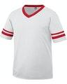 Augusta Sportswear 361 Red / Black