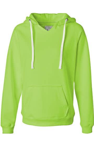 J America JA8836 Neon Green