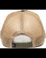Outdoor Cap PWT-200M Olive / Tea Stain