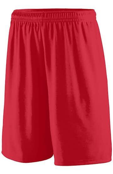 Augusta Sportswear 1421 Red