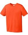 Sport-Tek YST350 Neon Orange
