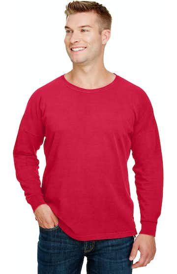 Comfort Colors 6054 Red