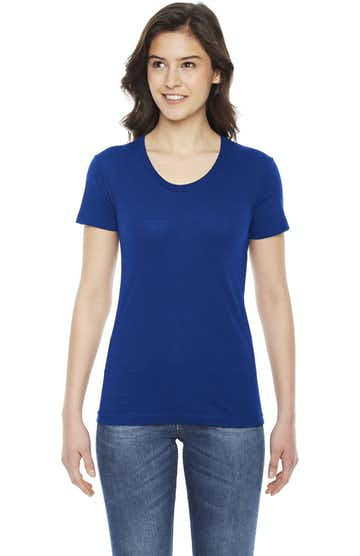 American Apparel BB301W Lapis