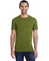 Threadfast Apparel 104A Olive Blizzard