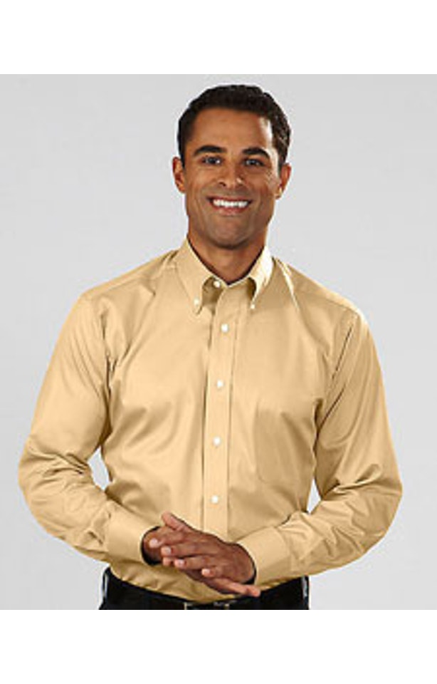 Van Heusen 13V521 Banana Cream
