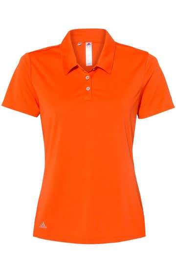 Adidas A231 Team Orange