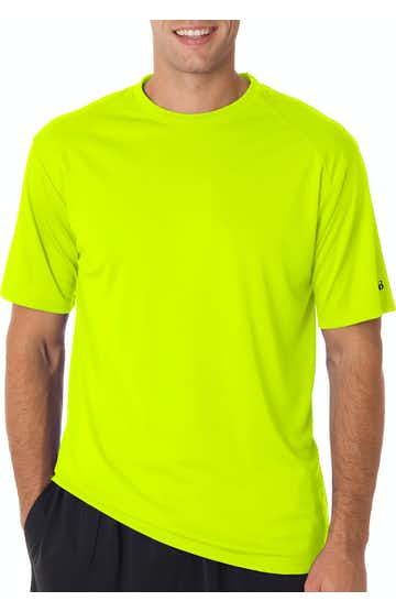 Badger 4120 Safety Yelw / Green