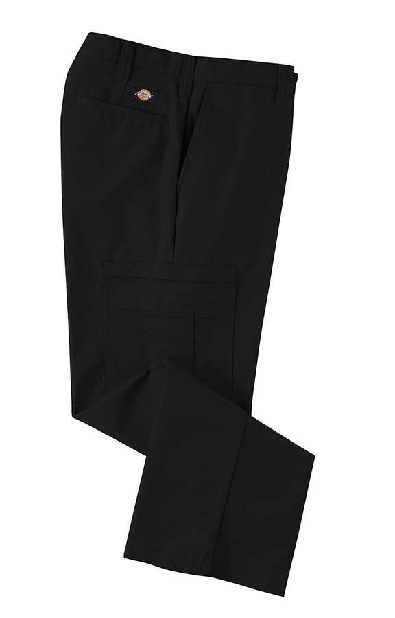 Dickies 2112372 Black 36