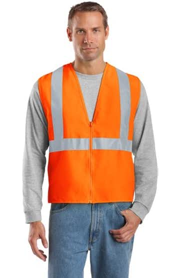 CornerStone CSV400 Safety Orange