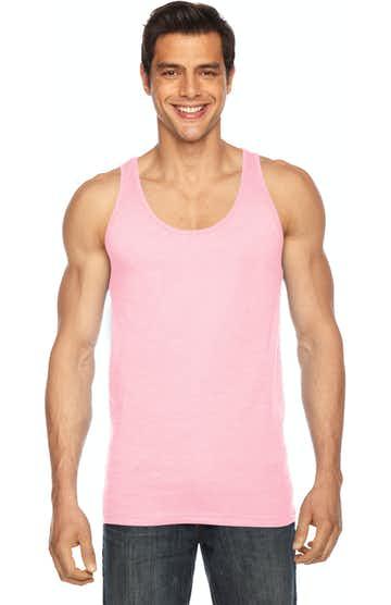 American Apparel BB408W Neon Hthr Pink