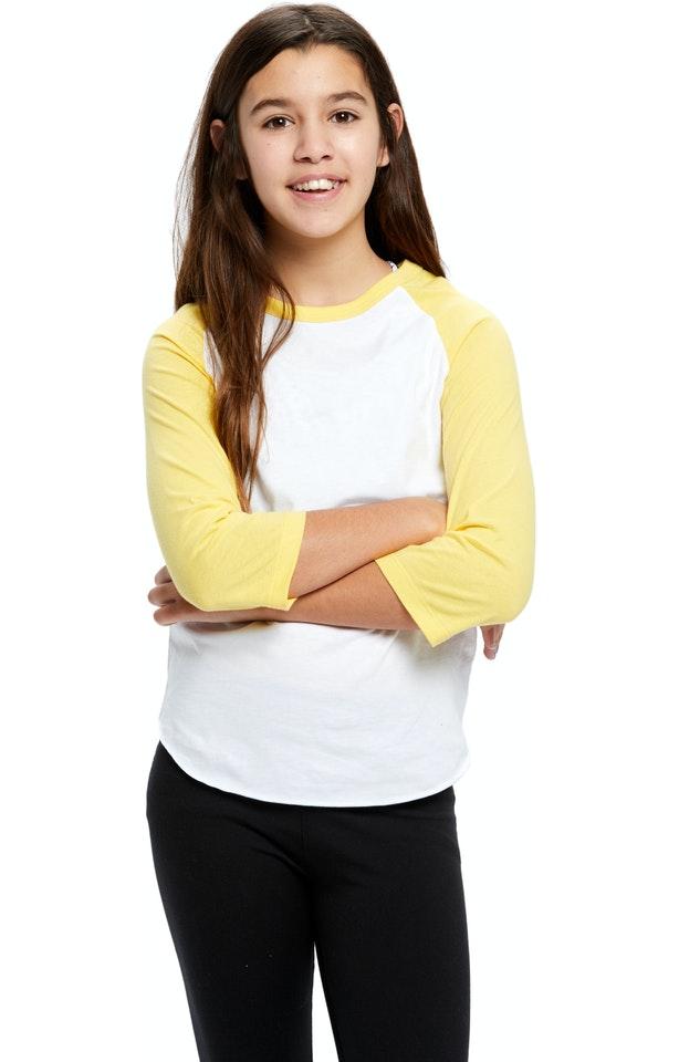 US Blanks US6601K White / Yellow