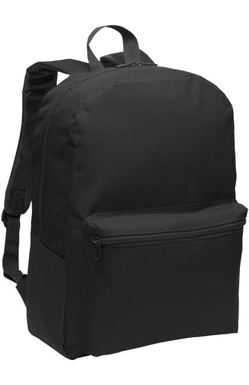 Port Authority BG203 Black