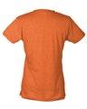 Tultex 0240TC Heather Orange