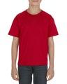 Alstyle AL3381 Red