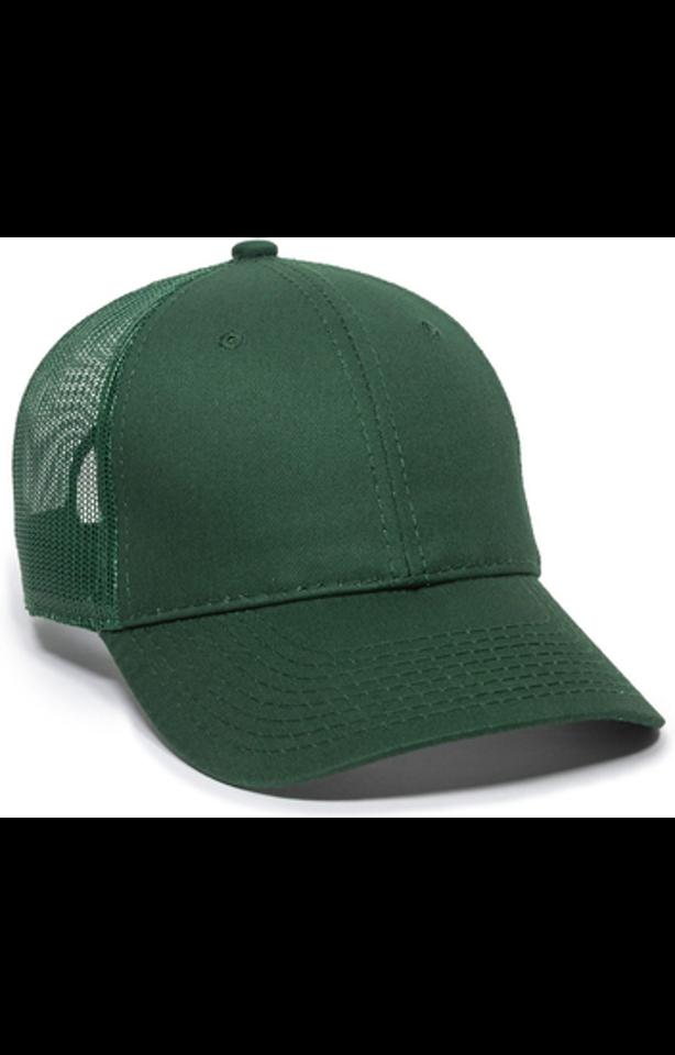 Outdoor Cap GL-270M Dark Green