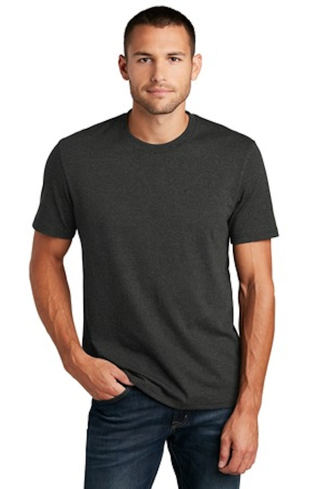 District DT8000 Charcoal Heather