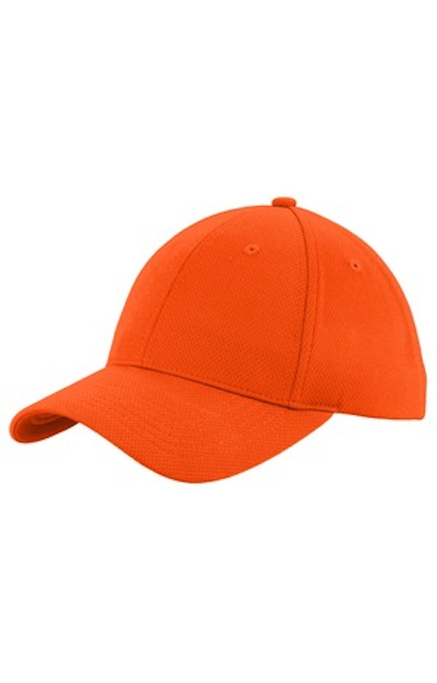 Sport-Tek STC26 Neon Orange