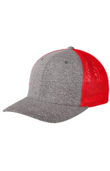 Port Authority C302 Tr Red / Gray He