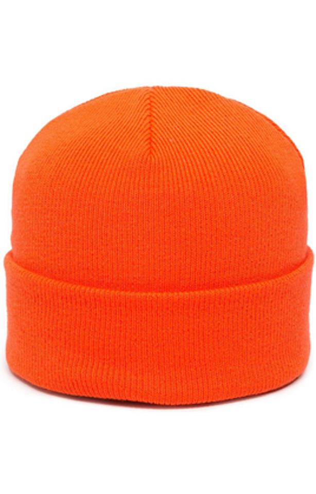 Outdoor Cap KN-400 Neon Orange