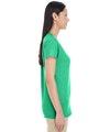 Gildan G6455L Hthr Irish Green