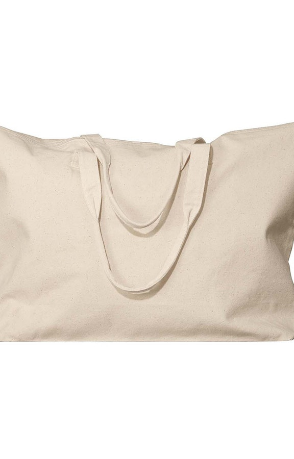 Liberty Bags 8863 Natural