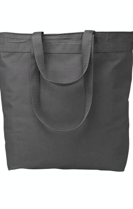 Liberty Bags 8802 Charcoal