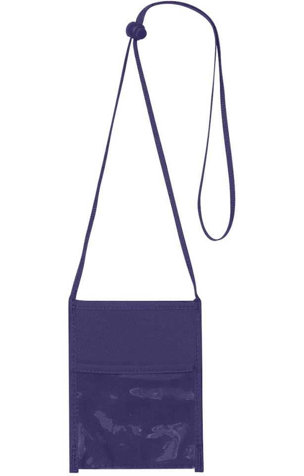 Liberty Bags 9605J1 Purple