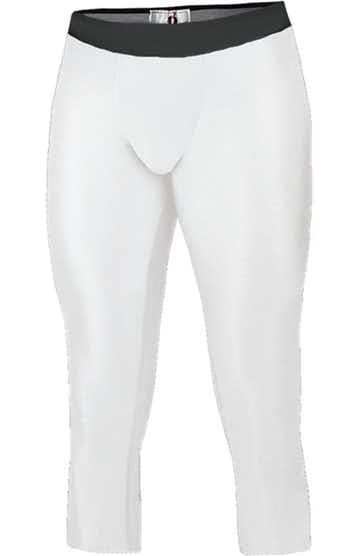 Badger 4611 White