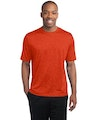 Sport-Tek ST360 Deep Orange Heather