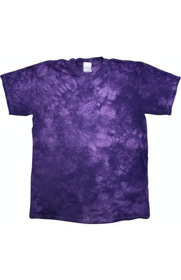 Tie-Dye 1390 Purple