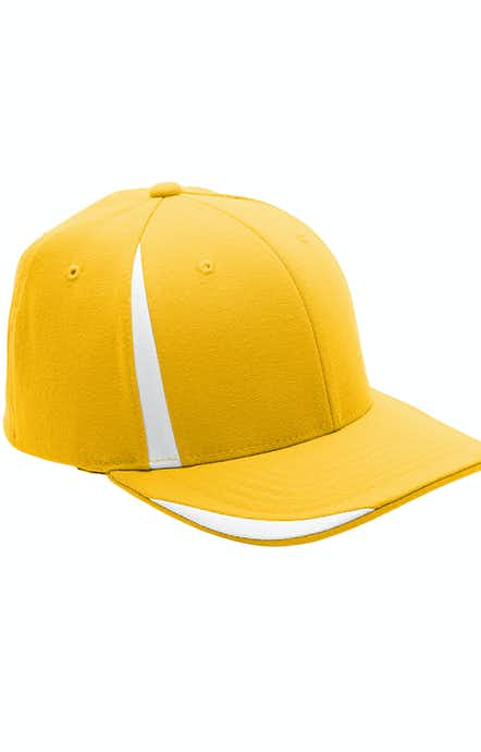 Team 365 ATB102 Sport Athletic Gold/White
