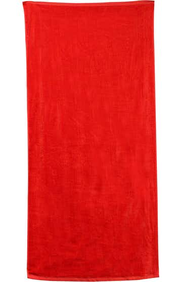 Carmel Towel Company C3060 Red
