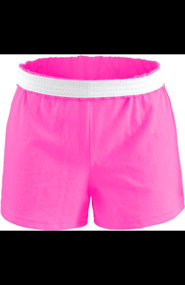 Soffe SM037P Neon Pink