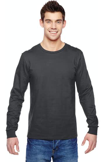 Fruit of the Loom SFLR Charcoal Grey