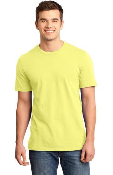 District DT6000 Lemon Yellow